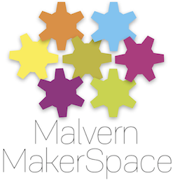 MalvernMakerSpace Sq250px